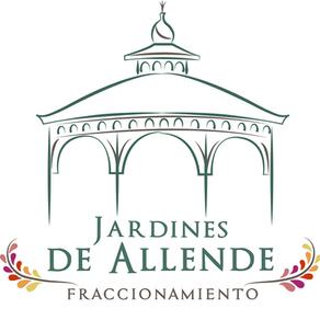 Jardines de Allende / ¡Comienza la comercialización!