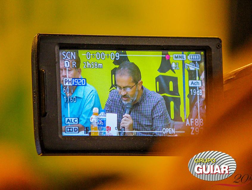 Rueda de Prensa CDLB  (4)