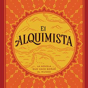 El alquimista / Paulo Coelho