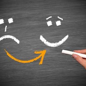 Transfórmate de pesimista a optimista