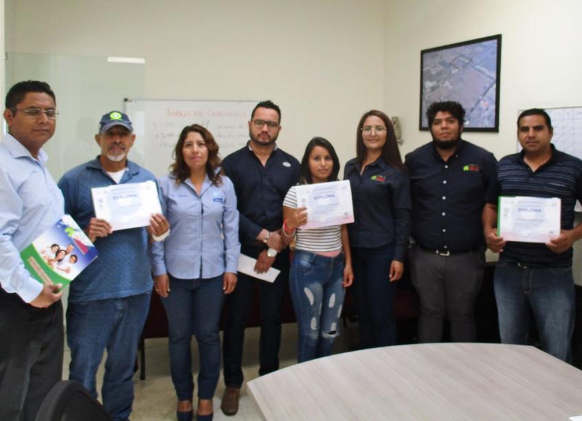 Certificados INAEBA 1