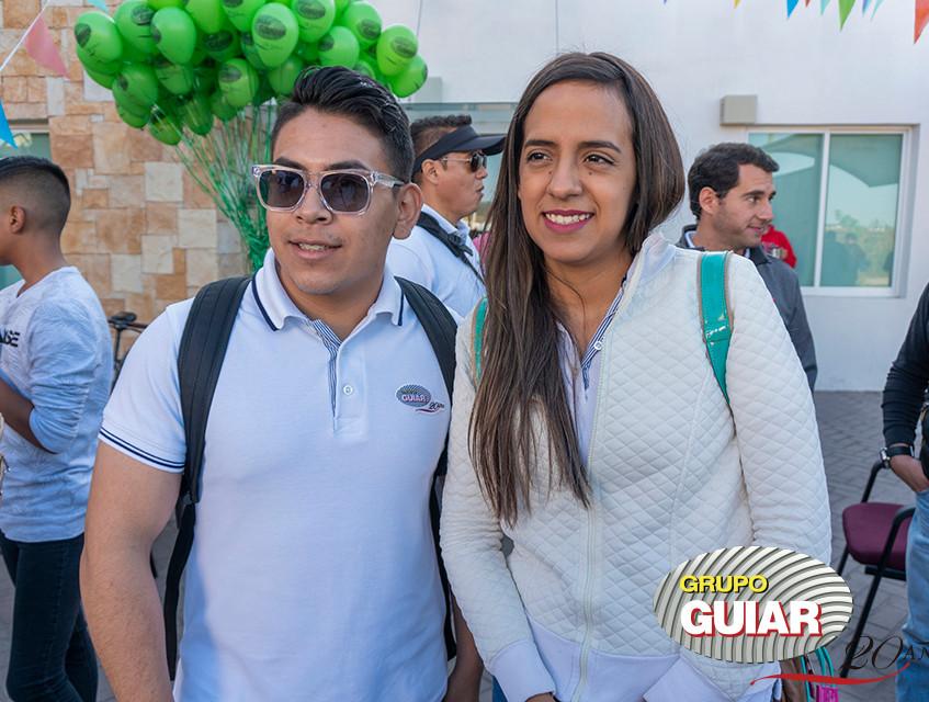 Voluntarios 8va. Olimpiada (7)
