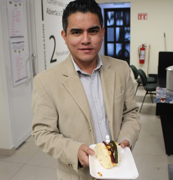 Rosca de Reyes 39