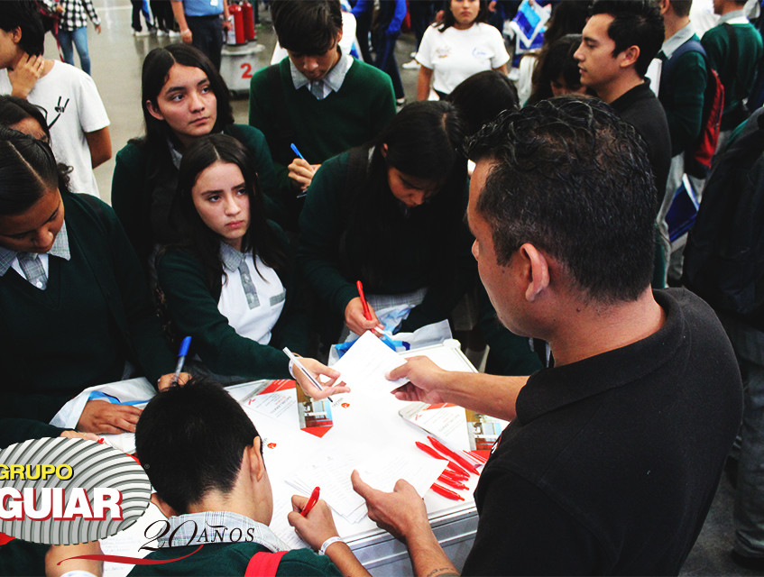 Feria Profesiográfica (5)