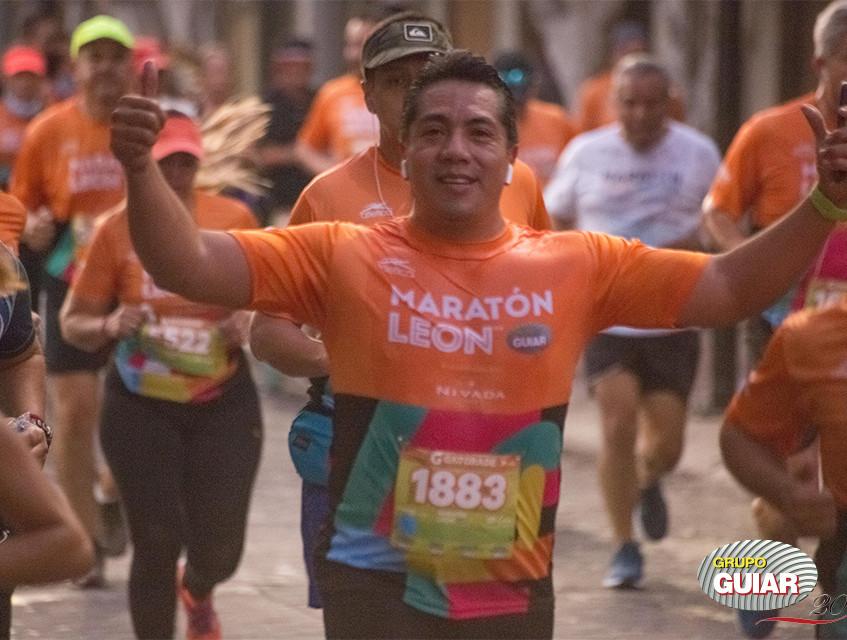 Maratón 10