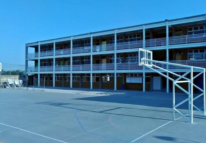 Colegio Magno 8