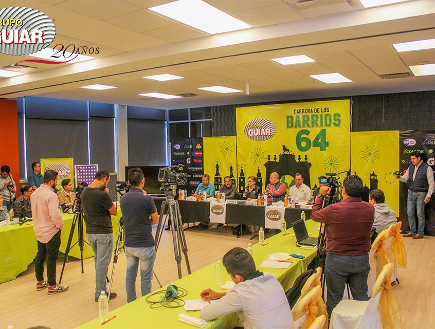 Rueda de Prensa CDLB  (6)
