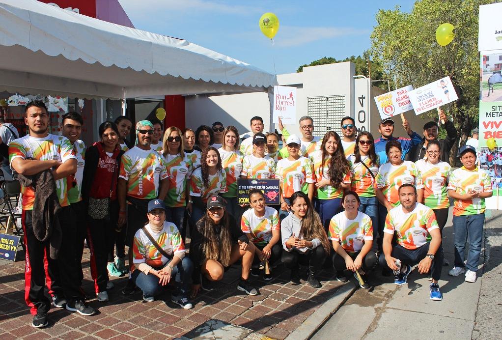 Voluntarios 22