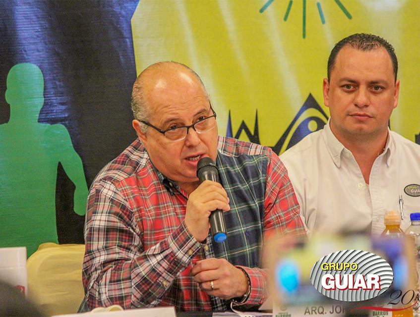 Rueda de Prensa CDLB  (1)