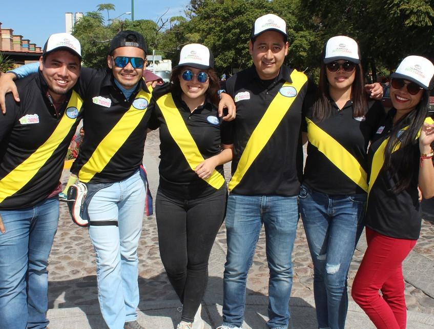 Voluntarios 1