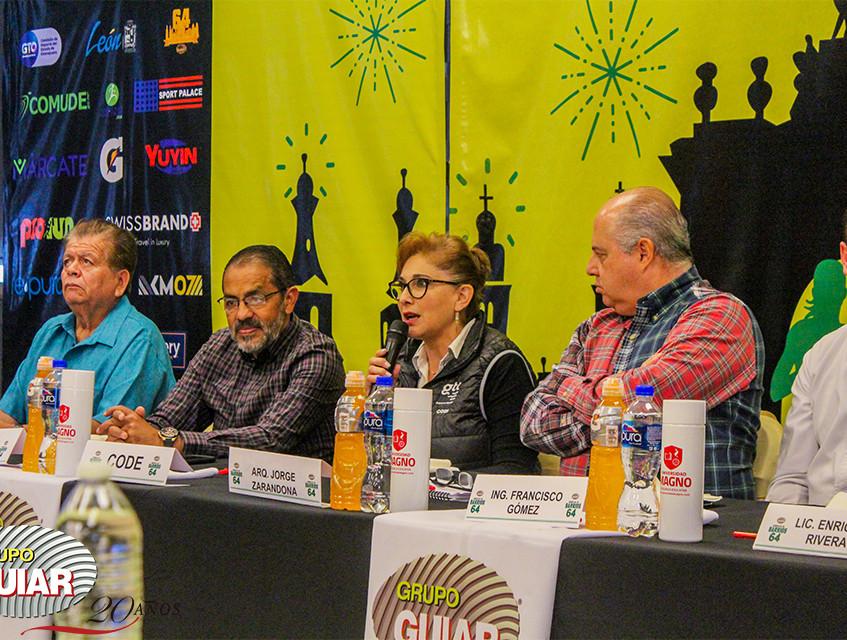 Rueda de Prensa CDLB  (5)
