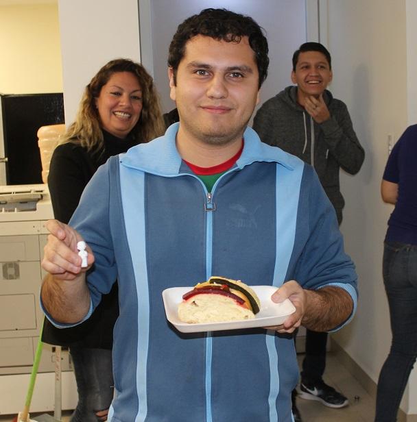 Rosca de Reyes 23
