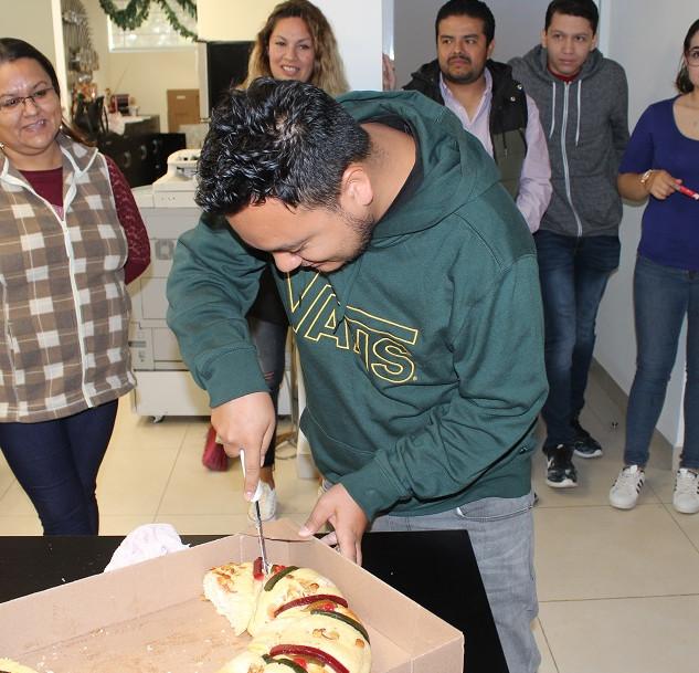 Rosca de Reyes 24