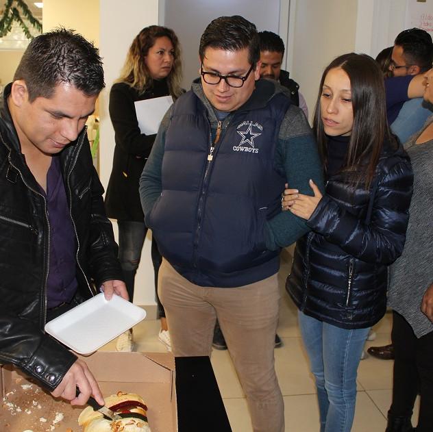 Rosca de Reyes 29