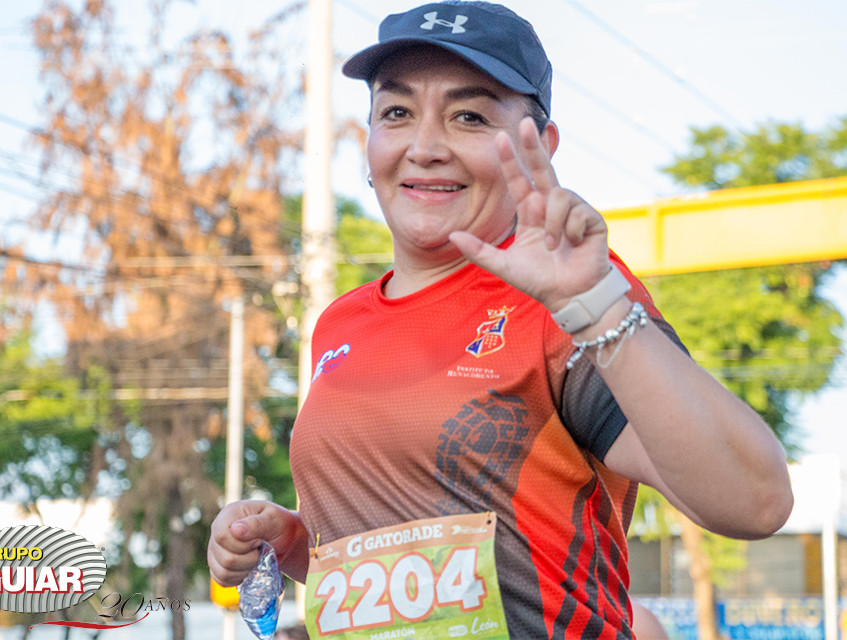 Maratón 7
