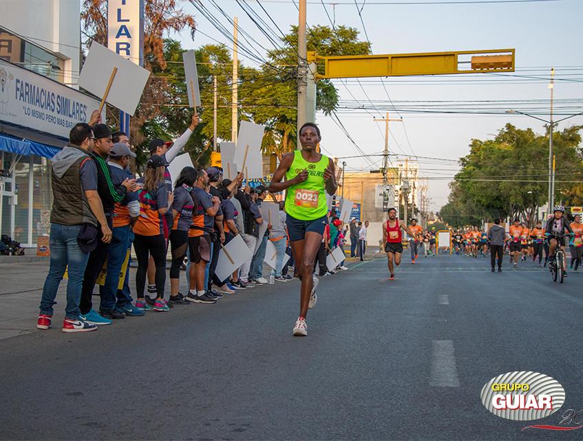 Maratón 4