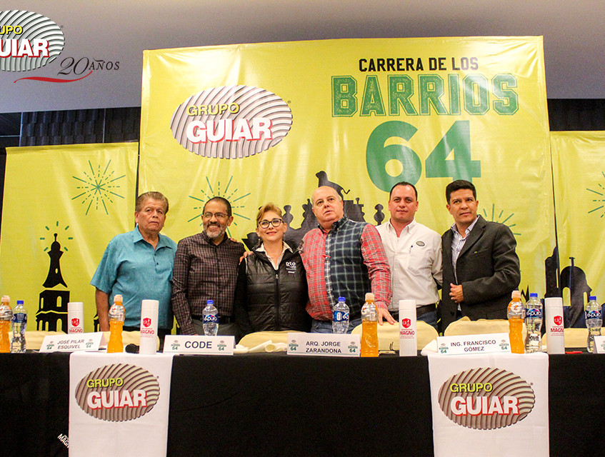 Rueda de Prensa CDLB  (11)