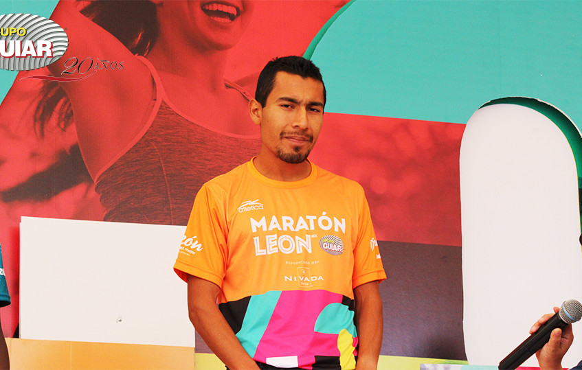 Maratón 22