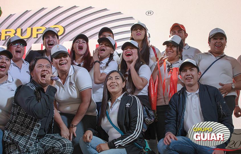 Voluntarios 8va. Olimpiada (6)