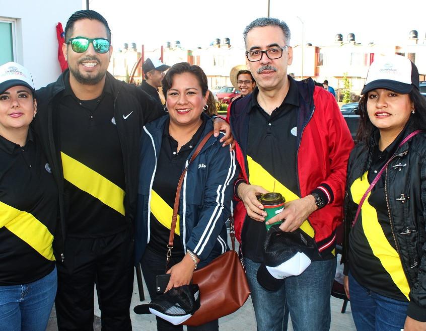Voluntarios Olimpiada 3