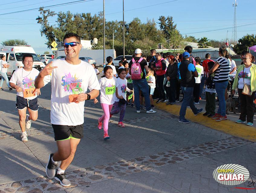 Carrera Arboledas 11