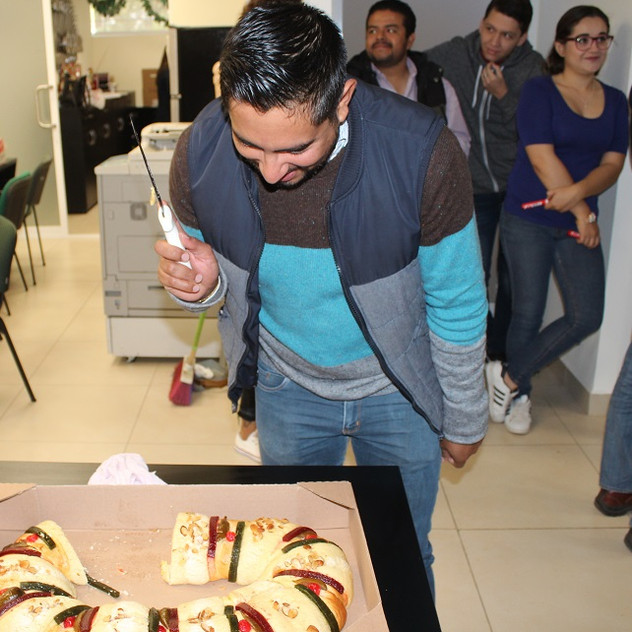 Rosca de Reyes 22