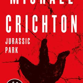 Parque Jurásico / Michael Crichton