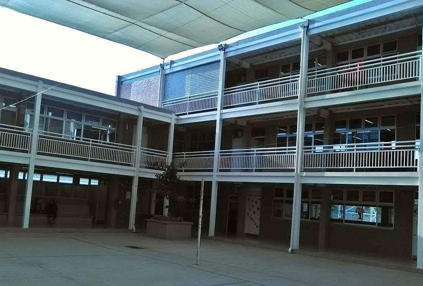 Colegio Magno 3