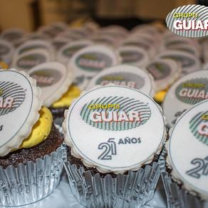 Comunidad Guiar: ¡Un año más de vida!