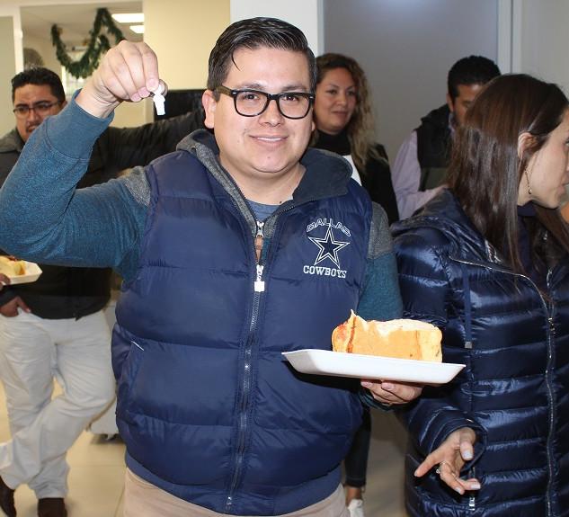 Rosca de Reyes 30