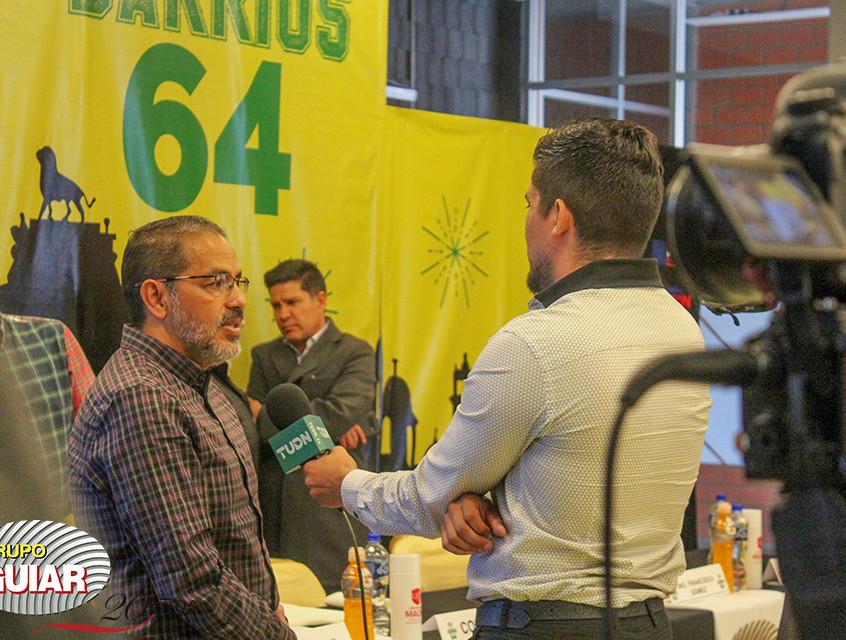 Rueda de Prensa CDLB  (12)