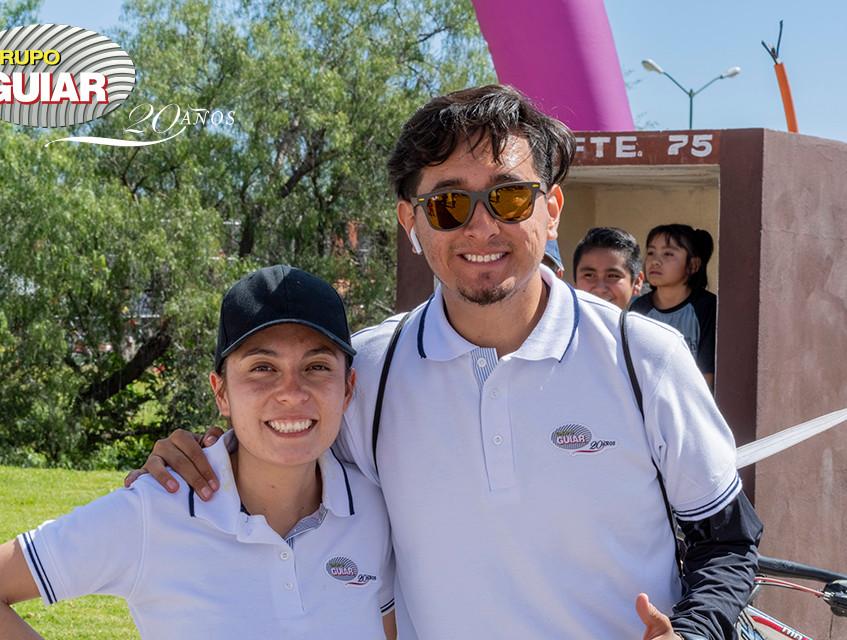 Voluntarios 8va. Olimpiada (4)