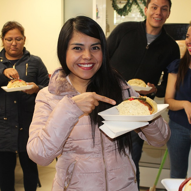 Rosca de Reyes 15