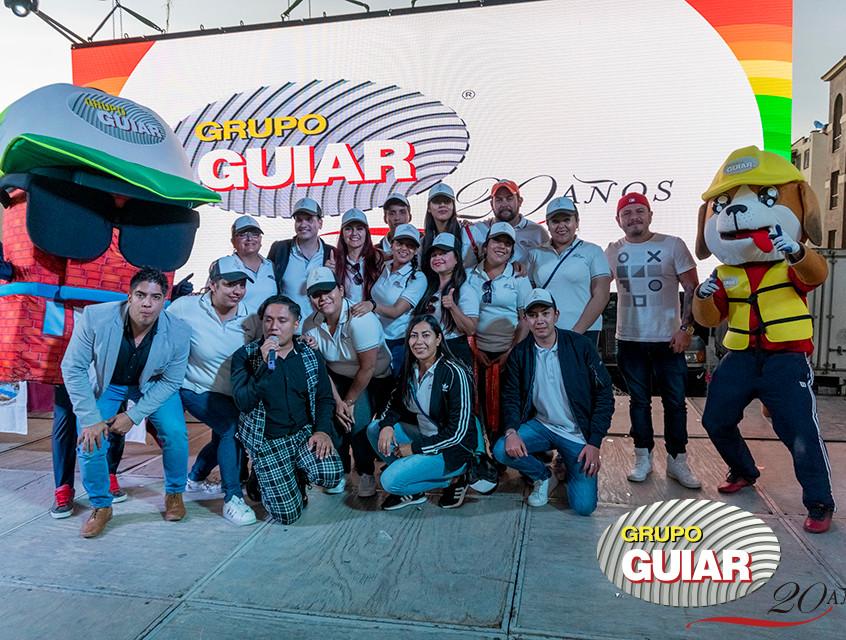 Voluntarios 8va. Olimpiada (9)