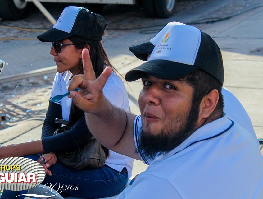 Voluntarios 8va. Olimpiada (44)
