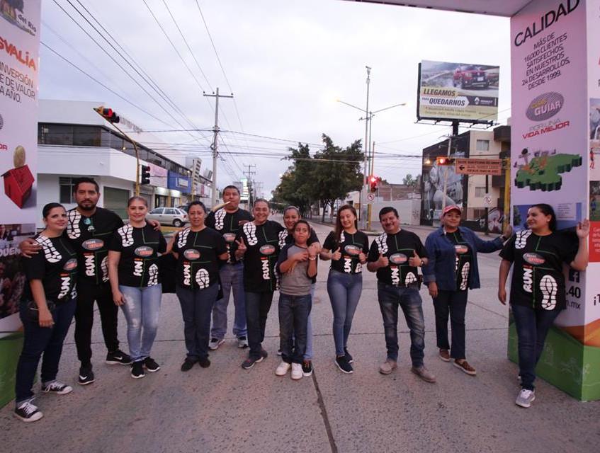 Voluntarios 24