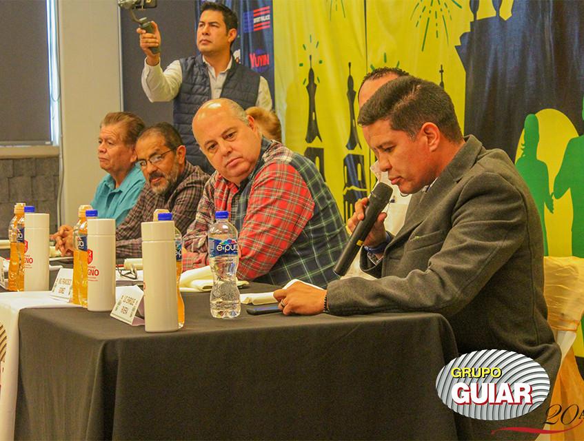 Rueda de Prensa CDLB  (7)