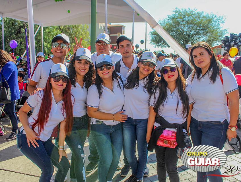 Voluntarios 8va. Olimpiada (27)