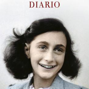El diario de Ana Frank / Ana Frank