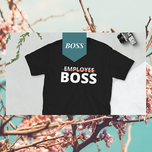 """BOSS"""