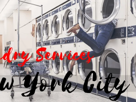 The soap box selected for Best Laundry Services in NYC
