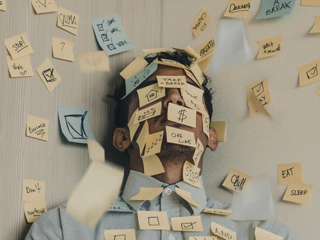 Another take on: How Can I Get Rid of Overthinking?