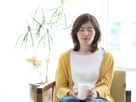 An introduction to our meditation practice