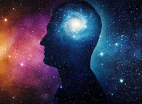 "Q&A Sessions: Why is a person called a ""small Universe"" and is it right to call a person this?"