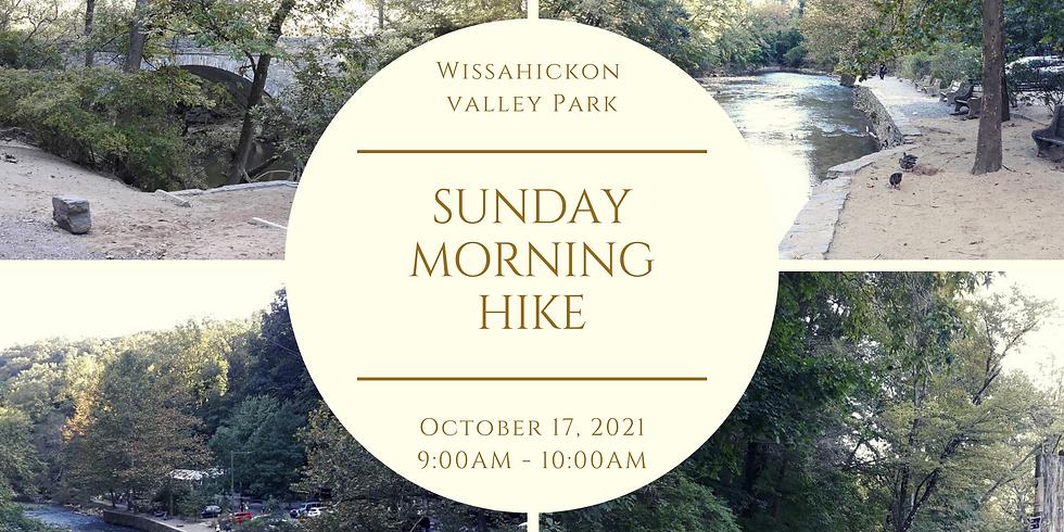 Sunday Morning Hike