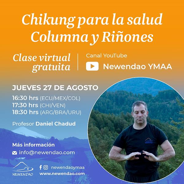 Afiche_Chikung_Riñones_Columna_27-08-20