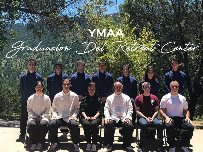 Graduación del YMAA Retreat Center