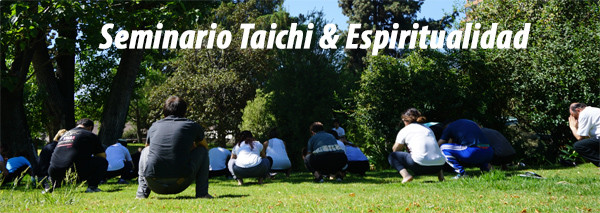 Seminario Taichi & Espiritualidad