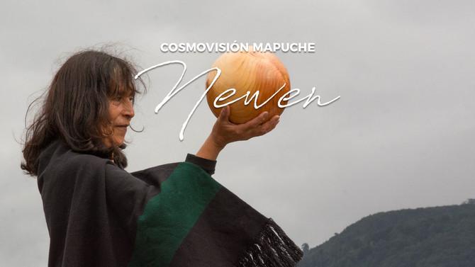 Cosmovisión Mapuche: Newen