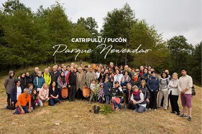 Fundación Parque Newendao